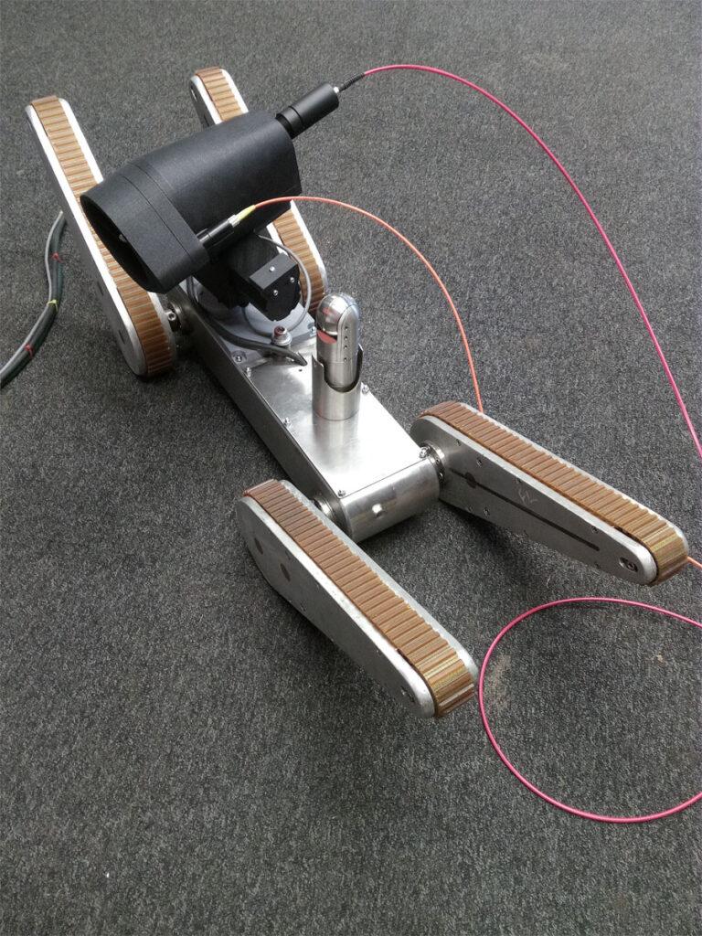 IS-Instruments EGC-FFProbe-02