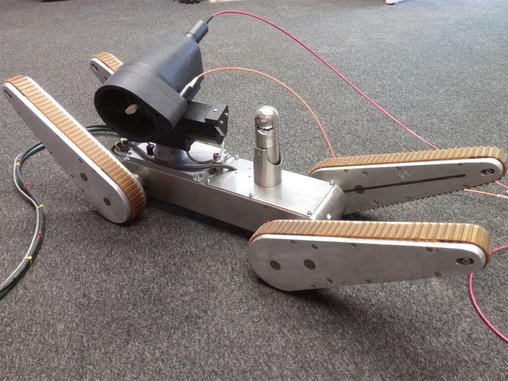 IS-Instruments EGC-FFProbe-03