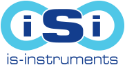 IS-Instruments Logo