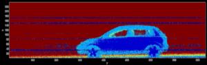 Imaging LIDAR development for Landing on Mars