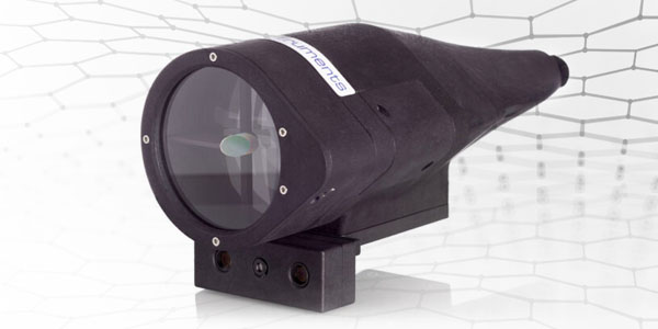 IS-Instruments Raman Spectrometer
