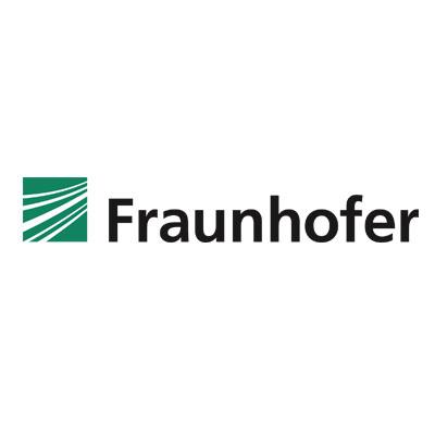 Fraunhofer Institute logo