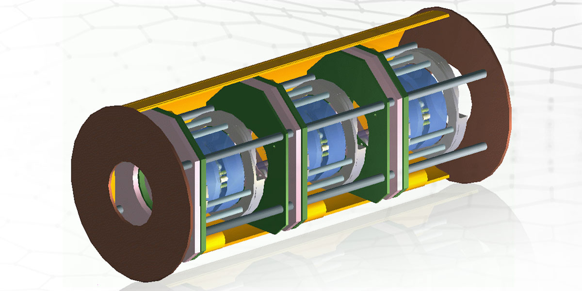Ultra High Resolution Spectrometer-dig01