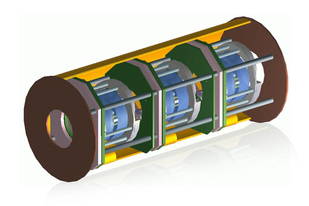 High Resolution Spectrometer-prod01