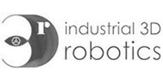 i3Drobotics logo